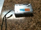 OLYMPUS Digital Camera STYLUS 720SW